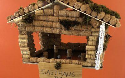 Gasthaus zum Schnabel
